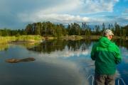 <h5>Kalastusta saaristossa</h5><p>Suomenlahden saaristo on monipuolinen luontoharrastajan tyyssija. Tunnus: img_9110</p>
