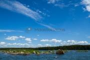 <h5>Karikko merellä</h5><p>Lämmin kesäpäivä karikkoisella merellä. Tunnus: img_4161</p>