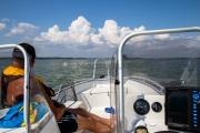 <h5>Kesä saaristossa</h5><p>Helteinen sää ja veneretki. Tunnus: img_3403</p>