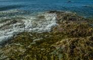 <h5>Meri kuohuu</h5><p>Valkoisena vaahtoava Itämeri. Tunnus: img_8271</p>