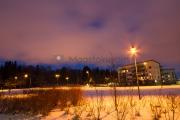 <h5>Taajaman talvi</h5><p>Joulukuun ensilumet ovat sataneet etelään. Tunnus: img_8121</p>