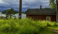 <h5>Vanha sauna</h5><p>Suomalainen sauna meren äärellä. Tunnus: img_2767</p>