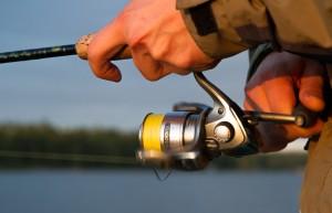 Kalastus valokuvia